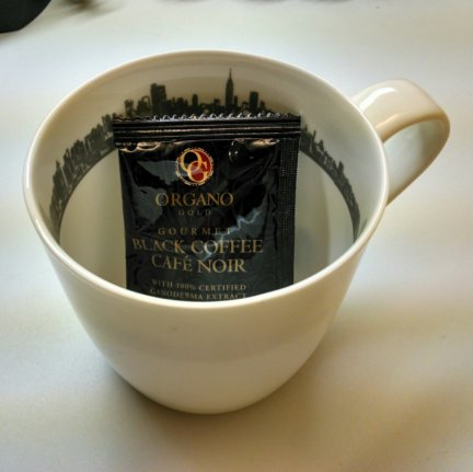 Organo Gold Coffee